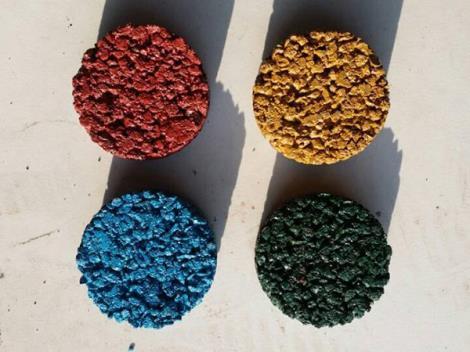 改性沥青回收