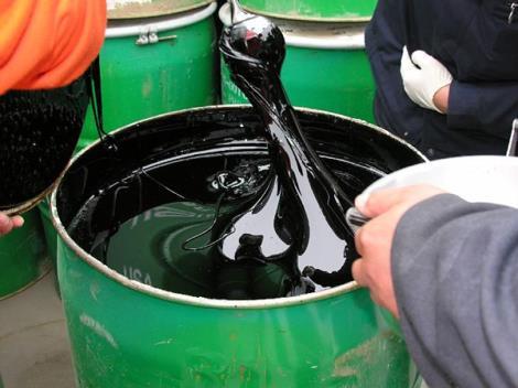 桶装沥青回收厂家