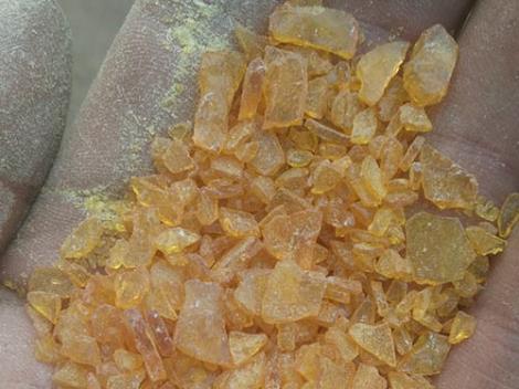 酚醛树脂回收