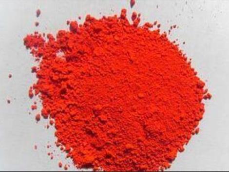 立索尔大红颜料回收
