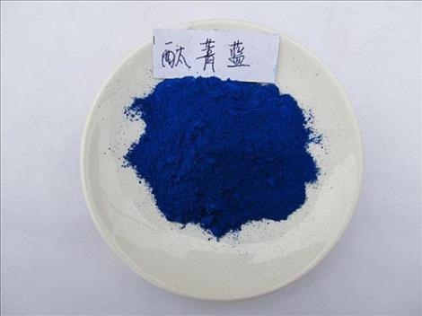 酞菁蓝颜料回收