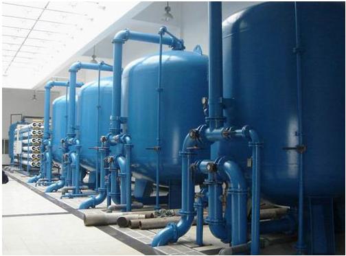 纺织印染污水处理设备生产商