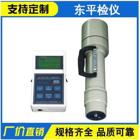 GH-102A型环境X.γ剂量率仪