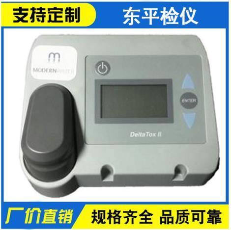 DeltaTox便携式毒性仪
