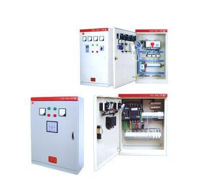 JXF非标配电箱