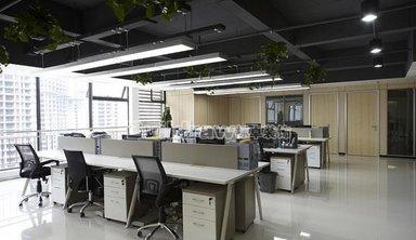 新北办公室装修