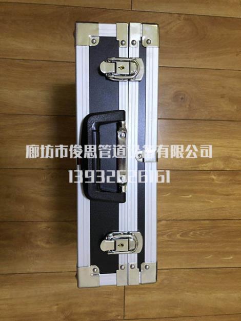 清管器配置电子仪器定制