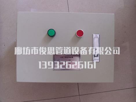 电位传送器