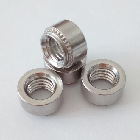 压铆螺母不锈钢定制