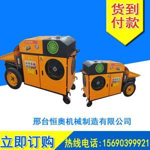 二次结构输送泵厂家