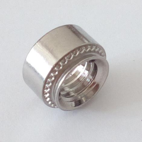 压铆螺母不锈钢供货商