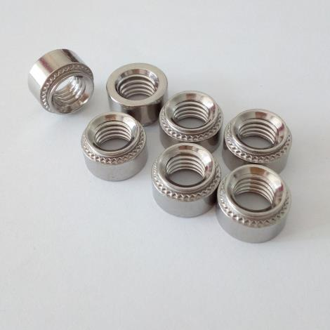 压铆螺母不锈钢生产厂家