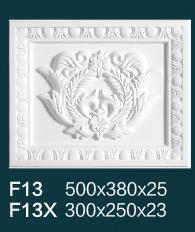 浮雕 板材F13 F13X