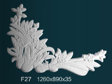 浮雕 板材F27