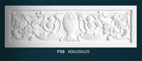 浮雕 板材F59