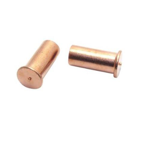 焊接螺柱加工