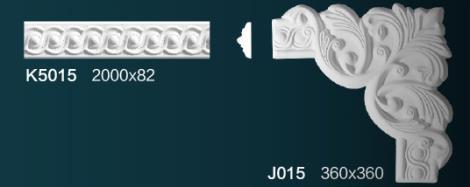 花角 平线 J015 K5015