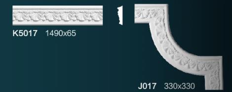 花角 平线 J017 K5017