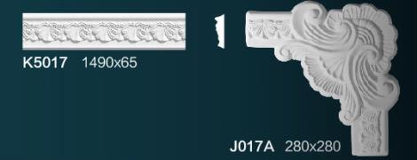花角 平线 J017A K5017