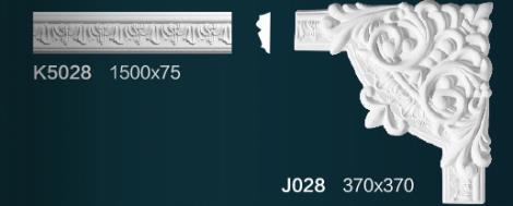 花角 平线 J028 K5028