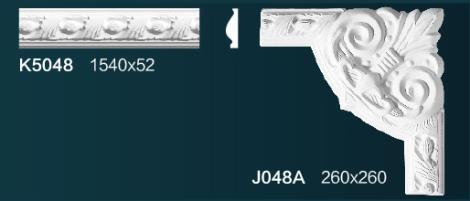 花角 平线 J048A K5048