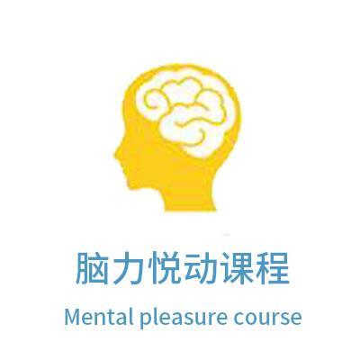 脑力悦动课程