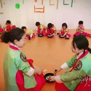 童话王国之小小旅行家-韩国