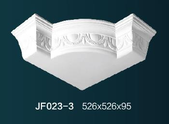 天花造型角JF023-3