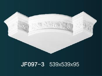 天花造型角JF097-3