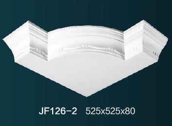 天花造型角JF126-2