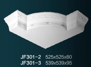 天花造型角JF301-2 JF301-3