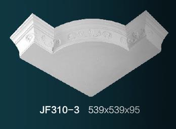 天花造型角JF310-3