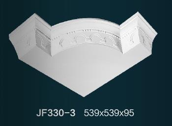天花造型角JF330-3