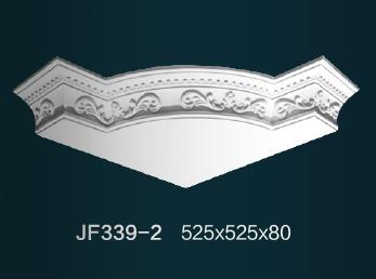 天花造型角JF339-2