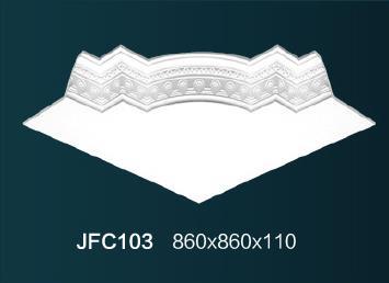 天花造型角JFC103