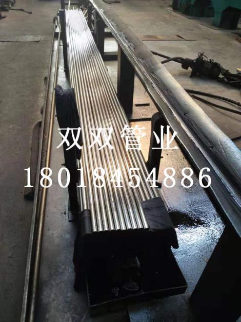 高精度冷轧管定制