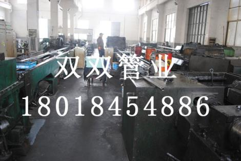 高精度冷轧管加工厂家