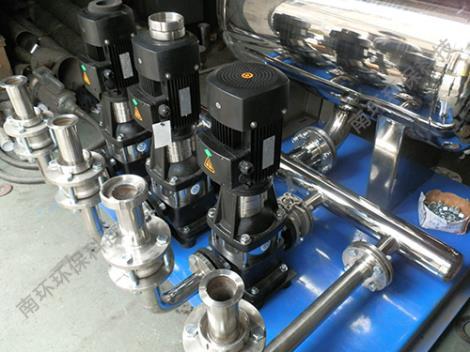 恒压变频供水设备直销