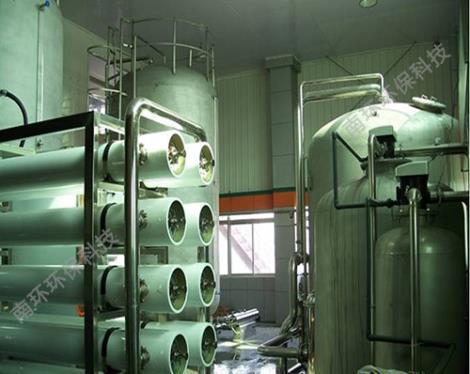 超纯水处理设备直销