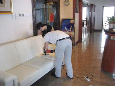 沙發地毯怎么清洗