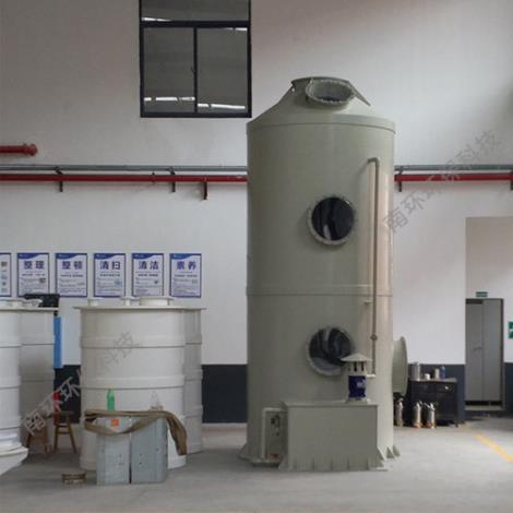 脱硫脱硝废气处理设备