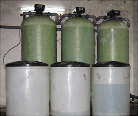 工业循环水软化水直销