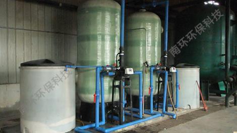 软化水设备除钙镁