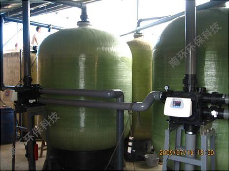 井水除铁锰过滤器直销