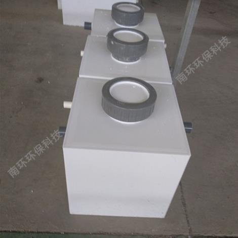 大型实验室污水处理设备直销