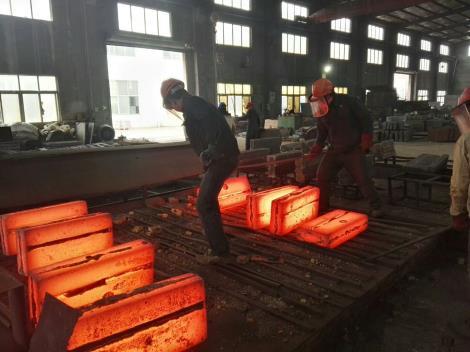 矿山机械厂家