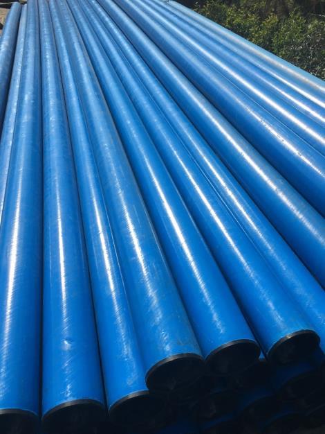 山東鋼絲網骨架塑料復合管專業生產廠家直銷