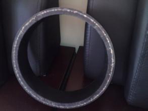 山东钢丝网骨架塑料复合管专业生产厂家直销
