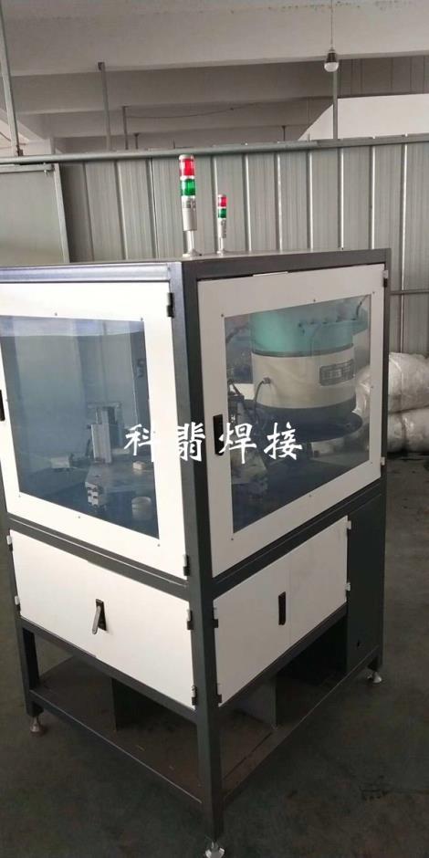 導電咀檢測分選機生產商