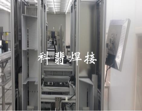 自动扫描码检测设备厂家